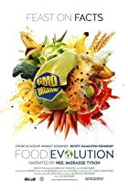Food Evolution (2016) Poster