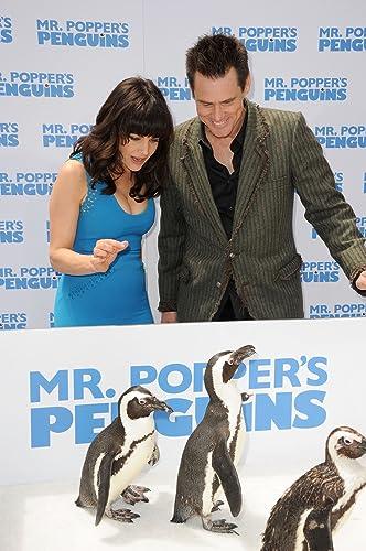 пингвины мистера поппера премьера