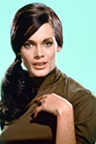 Image of Martine Beswick