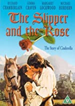 The Slipper and the Rose The Story of Cinderella(1976)