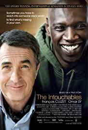 Intouchables film poster