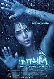 Gothika film poster