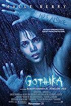 Gothika (2003) Poster