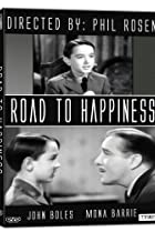 Image of Road to Happiness