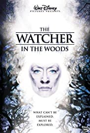 Image result for the watcher in the woods