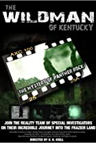 Image of The Wildman of Kentucky: The Mystery of Panther Rock