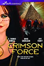 Primary image for Crimson Force