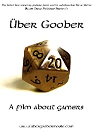 Uber Goober Poster