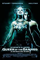 Image of Queen of the Damned