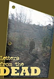 Letters from the Dead Poster