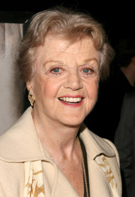 Angela Lansbury at The Queen (2006)