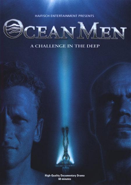 IMAX – Ocean Men, Extreme Dive