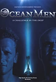 Ocean Men: Extreme Dive (2001) Poster - Movie Forum, Cast, Reviews