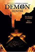 Demon Hunter (2005) Poster
