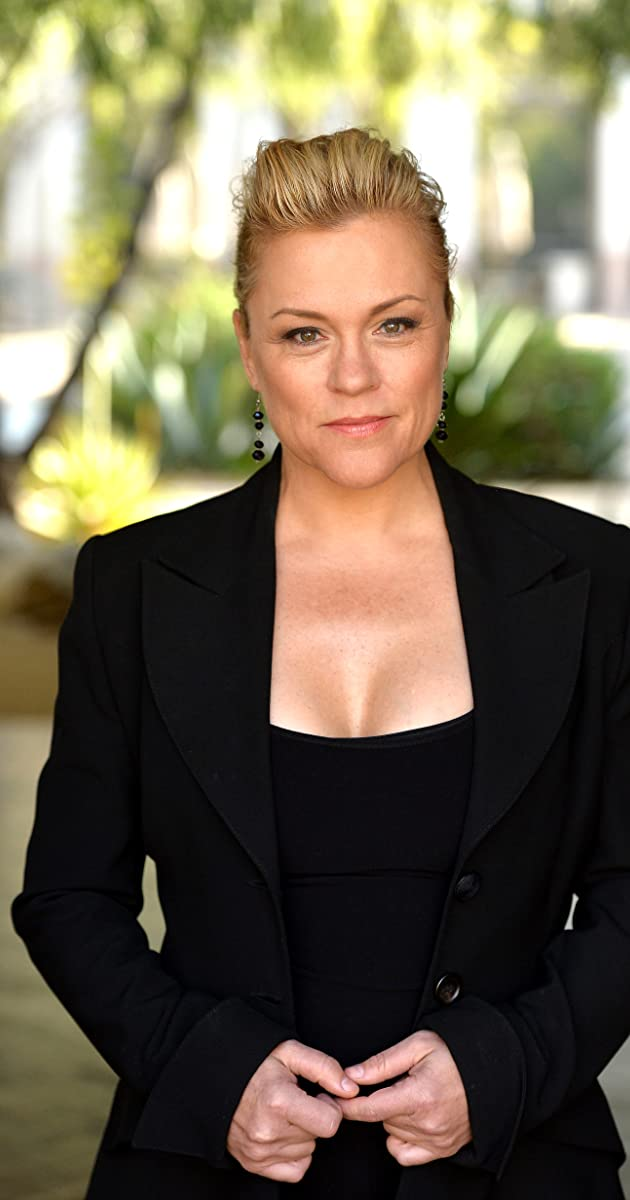Christine elise imdb - Hollywood hills tv show ...