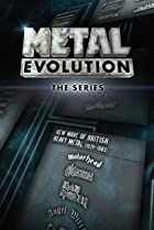 Image of Metal Evolution