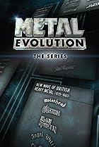 Image of Metal Evolution