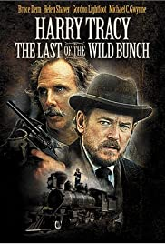 Harry Tracy: The Last of the Wild Bunch Poster