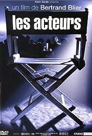 Les acteurs Poster
