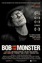 Image of Bob and the Monster