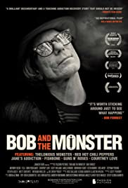 Bob and the Monster (2011) Poster - Movie Forum, Cast, Reviews