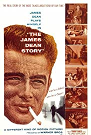 The James Dean Story (1957) Poster - Movie Forum, Cast, Reviews