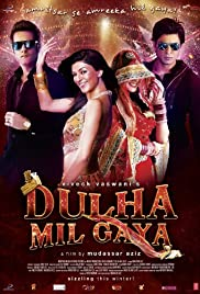 Dulha Mil Gaya 2010 Hindi Bluray 720p x264 AAC 5.1…Hon3y 2.18GB