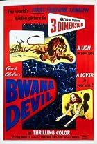 Image of Bwana Devil