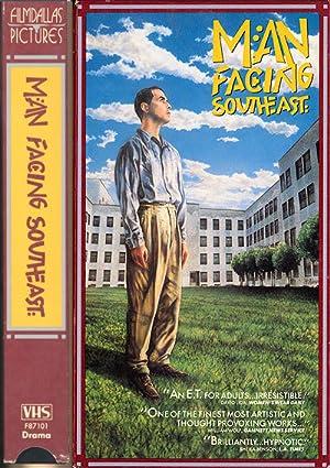Man Facing Southeast poster
