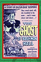 Image of The Ghost of Rashmon Hall