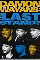 Image of Damon Wayans: The Last Stand?