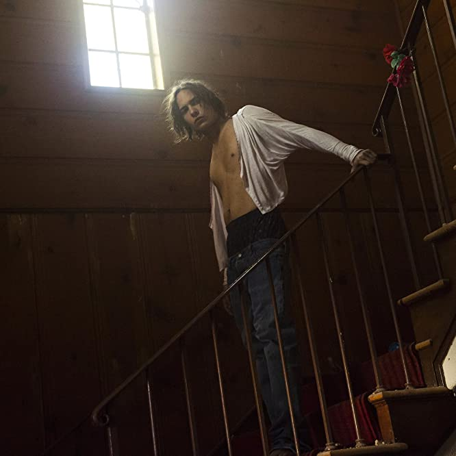 Frank Dillane in Fear the Walking Dead (2015)