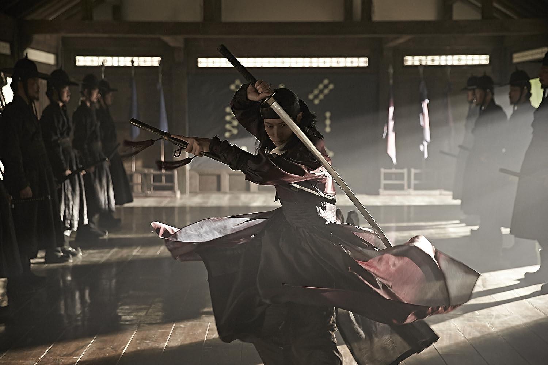 """Képtalálat a következőre: """"Kundo: Min-ran-eui si-dae"""""""