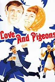 Love and Doves Poster