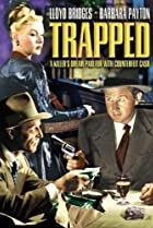 Image of Trapped