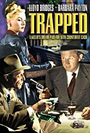 Trapped (1949) Poster - Movie Forum, Cast, Reviews