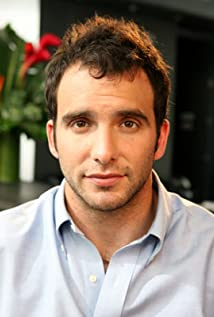 Benjamin Goldhirsh Picture