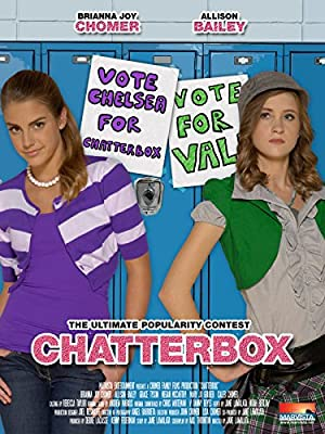 Permalink to Movie Chatterbox (2009)