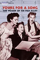 Image of American Masters: Yours for a Song: The Women of Tin Pan Alley