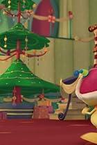 Image of Henry Hugglemonster: Happy Hugglemas!