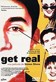 Get Real (1998) Poster - Movie Forum, Cast, Reviews