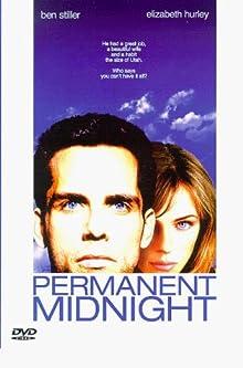 Poster Permanent Midnight - Voll auf Droge