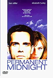 Permanent Midnight (1998) Poster - Movie Forum, Cast, Reviews