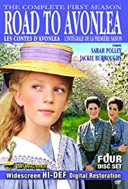 Avonlea Poster - TV Show Forum, Cast, Reviews