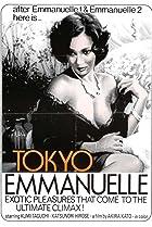 Image of Tokyo Emmanuelle fujin