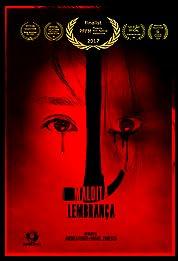 Damned Memory (2016) poster
