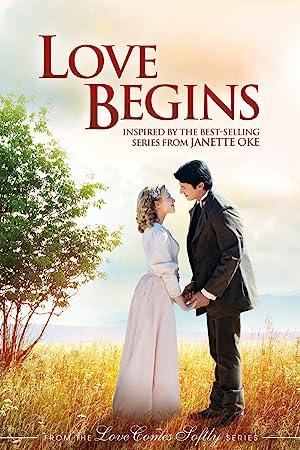 Permalink to Movie Love Begins (2011)