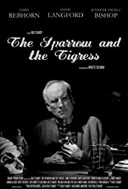 The Sparrow and the Tigress Poster