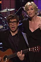 Image of Saturday Night Live: Jane Lynch/Bruno Mars