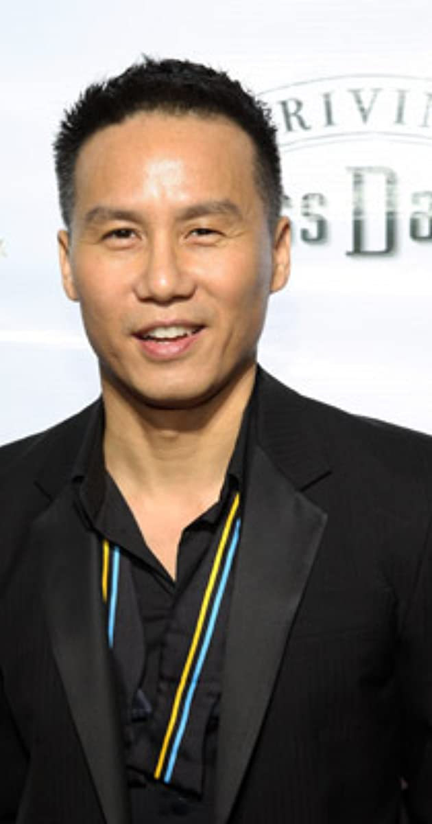 Asian guy on 24 tv show